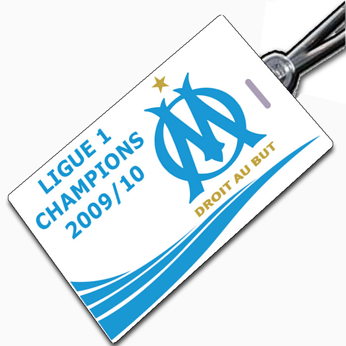 Marseille Champions Tag